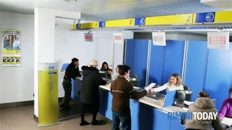 ufficio postale rimini al via i lavori di riqualificazione dell ufficio postale