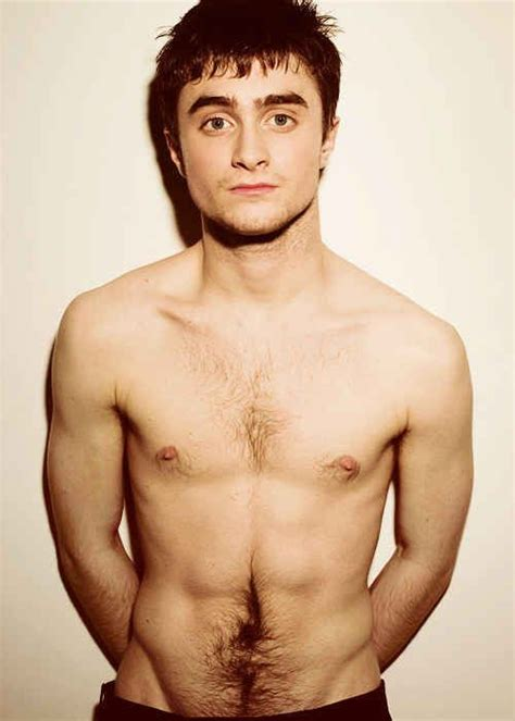 boy pubic hair twist 48 best images about daniel radcliffe on pinterest
