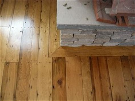 Recycled Wood Flooring Prepping And Installing Hardwood