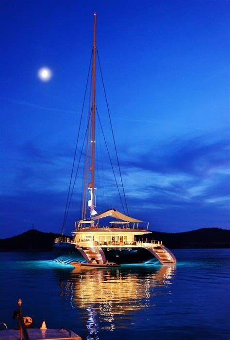 catamaran ship bodrum my kind of mobile home boat life nautical treasures