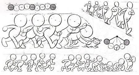12 prinsip menggambar animasi rizwan juara