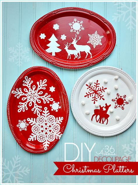 20 diy christmas projects adorable ideas the 36th avenue