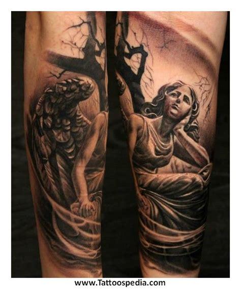 tattoo angel y diablo pin demonio diablo tattoos on pinterest