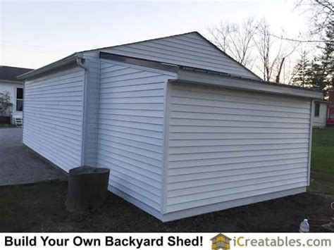 Attach Lean To Shed To House by Pictures Of Lean To Sheds Photos Of Lean To Shed Plans