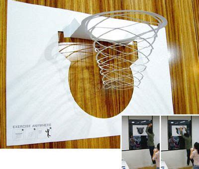 How To Make Paper Basketball Hoop - more with paper promos epromos promotional