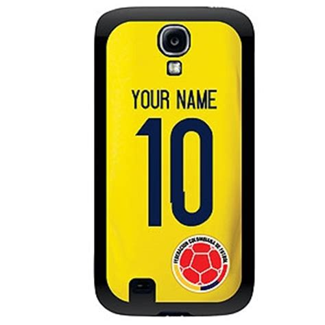 colombia custom player phone cases samsung (all models