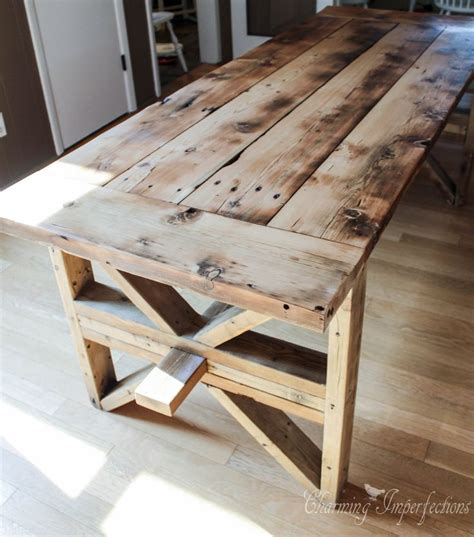 diy table legs ideas 25 best ideas about farmhouse table legs on