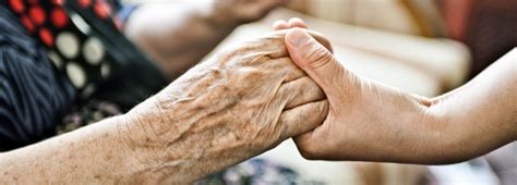 emergencies and the elderly taking care of adults