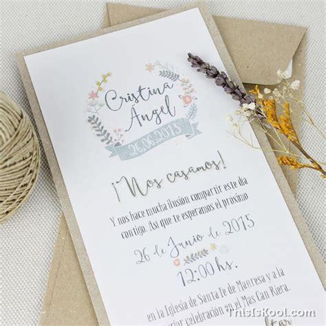 invitaciones de boda por 30 centimos invitaciones boda 20 centimos www kamalion mx 17 mejores ideas sobre invitaciones de boda vintage en invitaciones vintage