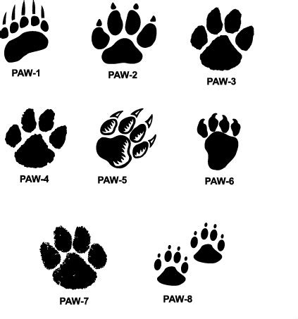 labrador clipart lion paw pencil and in color labrador