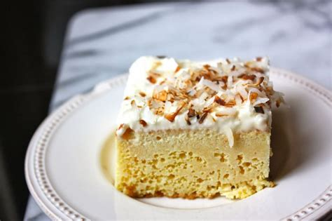 1000 images about tres leches pastel on