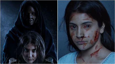 Pari: Anushka Sharma?s new poster will send chills down