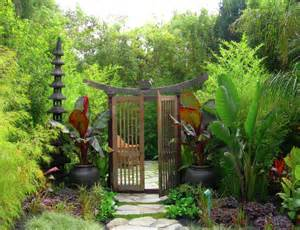 Backyard Japanese Garden by How To Create Your Own Japanese Garden Freshome
