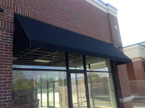 Black Awning by Elite Awnings 187 Portfolio