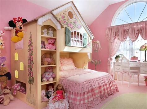 chambre cabane fille lit enfant cabane et solutions originales pour fille et gar 231 on