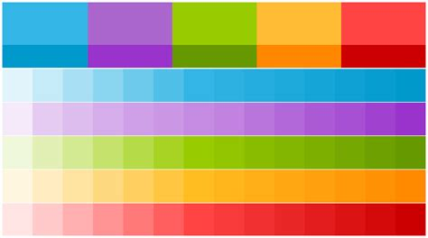 android colors how to avoid headaches with android themes and styles supenta