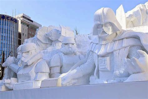 festival de la nieve de sapporo viajes personalizados sugoi corp festival de nieve en sapporo japon 2015