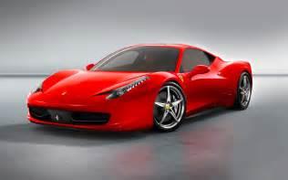 cars 458 italia