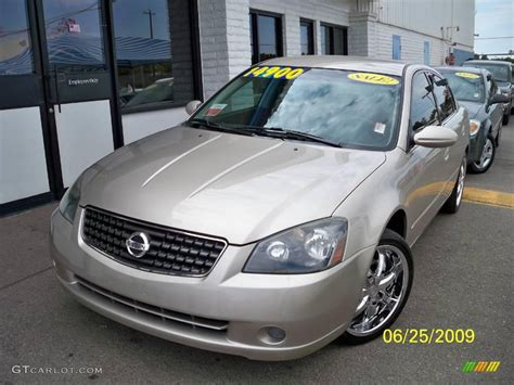 2005 coral sand metallic nissan altima 2 5 s 14798685 gtcarlot car color galleries