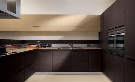 custom contemporary kitchen cabinets small modern kitchen cabinets dands