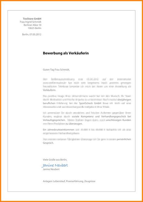 Initiativbewerbung Anschreiben Verkauferin 10 Initiativbewerbung Anschreiben Muster Verk 228 Uferin