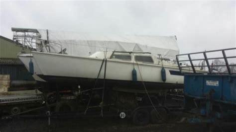 zeiljacht opknapper te koop zeilboten watersport advertenties in noord holland