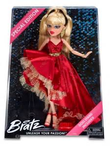 Bratz holiday