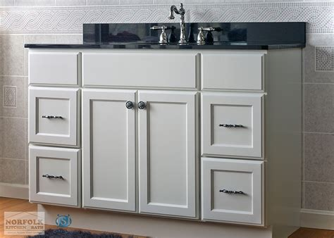 JSI bath cabinets and accessories