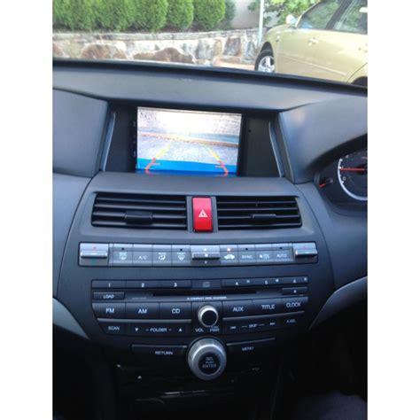 Dvd Player Tekyo honda accord car dvd player gps navigation system