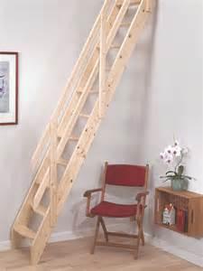 Attic Stairs With Handrails Tb Davies Amsterdam Wooden Loft Stair Amp Handrail Kit Fsc