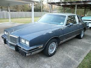 1984 Pontiac Grand Prix Nothing Found For 1984 Pontiac Grand Prix Brougham Coupe 2