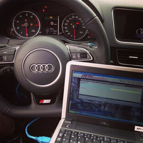 Audi Obd by Apr Obd Ii Direct Port Ecu Tune Programming Now Available