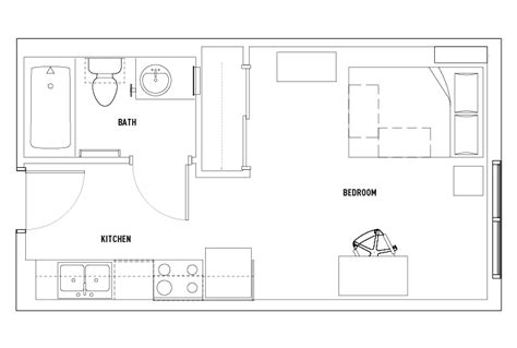 standard floor plan dimensions standard studio apartment smart wait list the