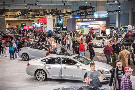 dc auto show lgbtq family returns to the washington auto show