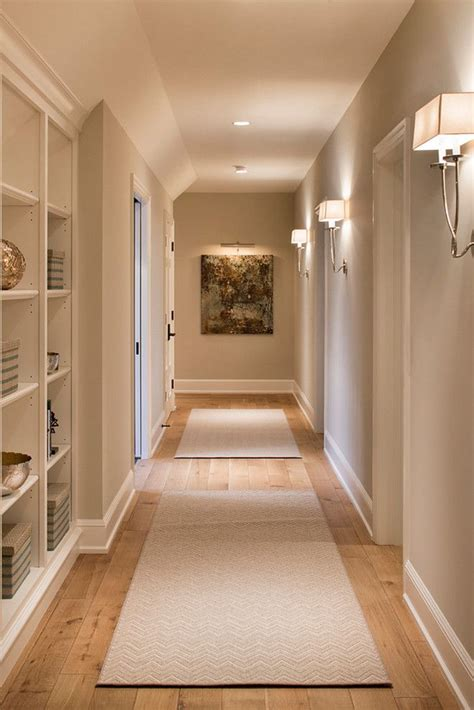 how to design the interior of your home best 20 hallway colors ideas on pinterest