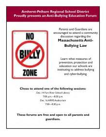 fort river pgo anti bullying forums
