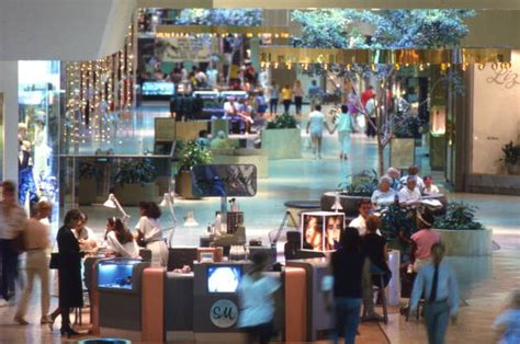 Fort Lauderdale Court Records Florida Memory Interior View Of The Galleria Mall At Ft Lauderdale