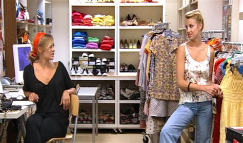 Fashion Closet Intern by 9 Questions About The That Conrad Needs To