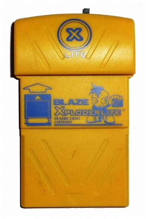 xploder lite buy boy blaze xploder lite cartridge boy