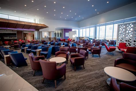 Floor And Decor Atlanta delta unveils flagship delta sky club at atl concourse b