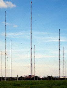 radio masts  towers wikipedia