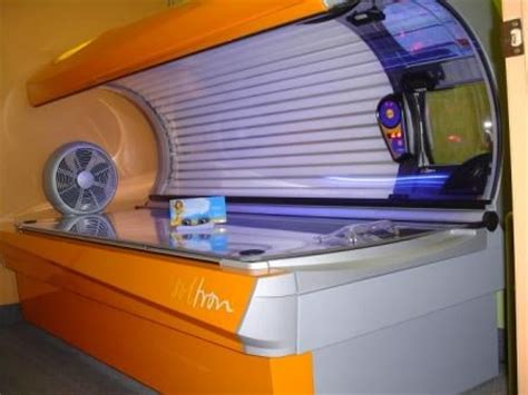 level 2 tanning bed yelp