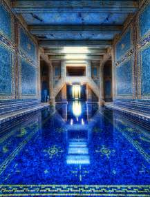 Things To Put In A Minecraft Bedroom An Amazing Pool At Hearst Castle In California Pics