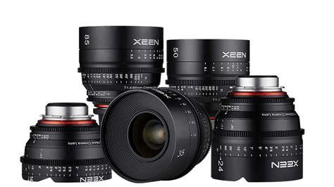 Samyang For Sony Xeen 14mm T3 1 samyang xeen 14mm t3 1 und 35mm t1 5 ausgebaute cine