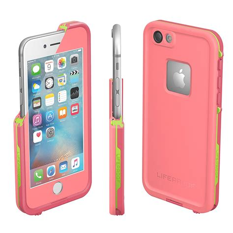 Iphone 5 6 6plus 7 7plus Aruhawaii Series Softcase genuine lifeproof fre casing for iph end 8 2 2016 11 15 pm