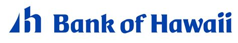 bank ofhawaii bank of hawaii logos