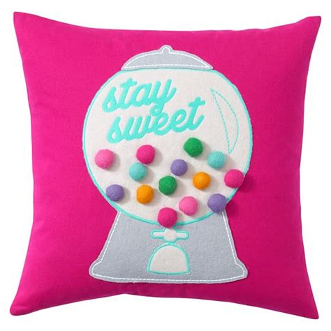 Pop Pillow by Soda Pop Pillow Collection Pbteen