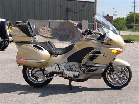 Bmw K1200lt by 2005 Bmw K1200lt