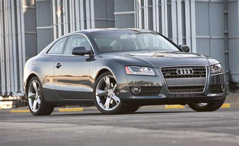 Audi A5 2010 by 2010 Audi A5 Image 12