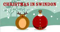 swindon christmas guide christmas in swindon swindonweb